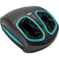 InvoSpa Shiatsu Foot Massager Machine
