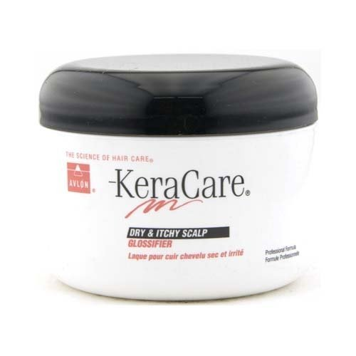 Affirm: KeraCare Dry & Itchy Scalp Glossifier, 4 oz by Avlon