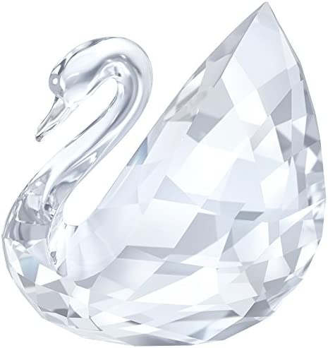 SWAROVSKI Swan Collectible Figurine, Large