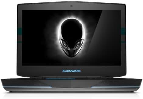 Alienware ALW18-4001sLV 18.4-Inch Laptop (2.5 GHz Intel Core i7-4710MQ Processor, 16GB DDR3L, 1TB HDD, 80GB SSD, Dual NVIDIA GeForce GTX 860M, Windows 7 Home Premium) [Discontinued By Manufacturer]