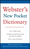 Webster's New Pocket Dictionary - Office Depot Edition, Agnes, Michael E., 076459866X