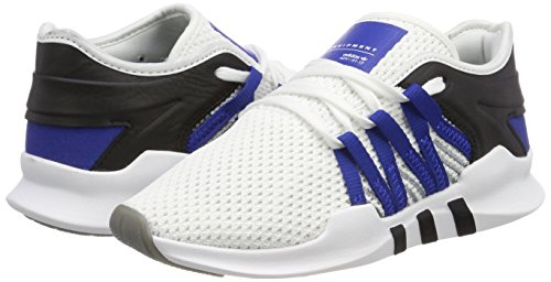 Racing Blanc reauni Chaussures Eqt Adv W negbás 000 Adidas Femme De Gymnastique ftwbla qROSA1w