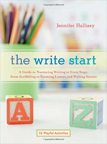 PDF Descargar The Write Start: A Guide To Nurturing Writing At Every Stage, From Scribbling To Forming Letters And Writing Stories