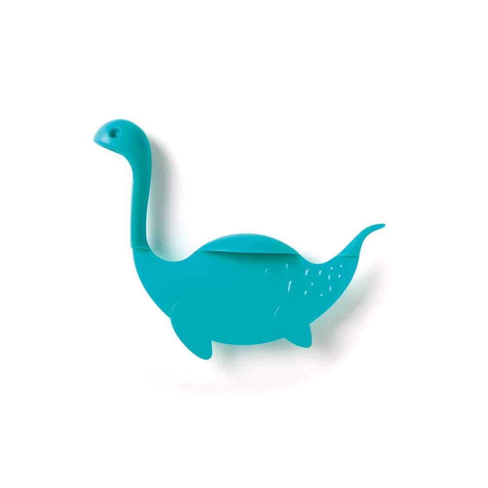 OTOTO Nessie Bookmark, Turquoise, 9.6 x 7.7 x 2 cm