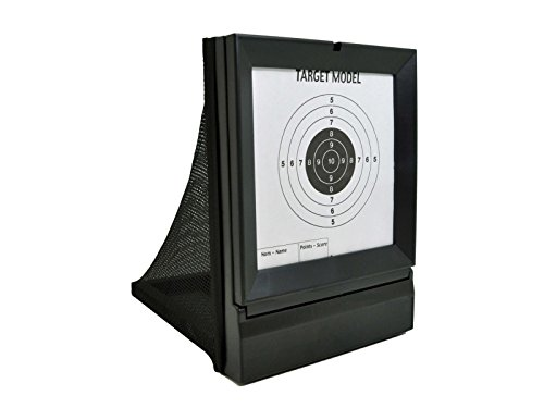 JustAirsoftUSA Airsoft Square Net Paper Target for Airsoft BB Gun Pellets by JustAirsoftUSA