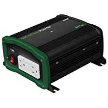Nature Power 38304 Pure Sine Wave Inverter, 400-watt