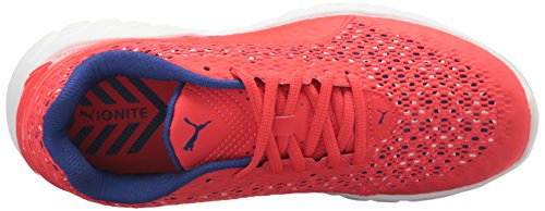 rey Layered Red Ignite Mujer azul para Wn's de Correr Zapatillas rojo Puma Royal Blue Ultimate Blast f4qPPR