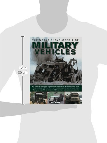 The 8 best military vehicles book
