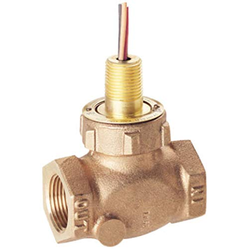 Switch; Flow; FS-200 Series; 3.0 GPM; 1'' NPT Female; Bronze; Straight-Through by GEMS-SENSORS-INC (Image #1)
