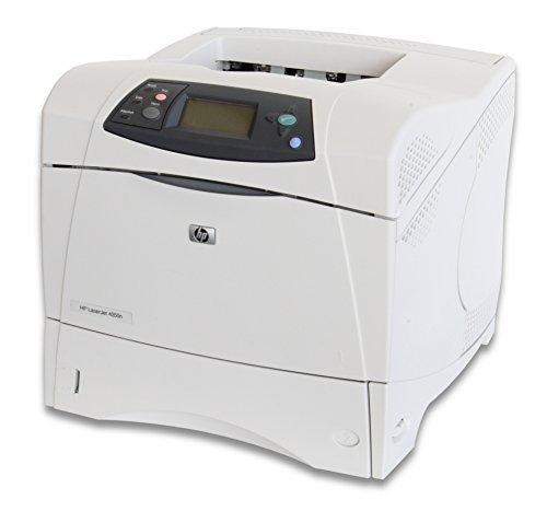 HP LaserJet 4350N Monochrome Printer - Q5407A 4350n Printer