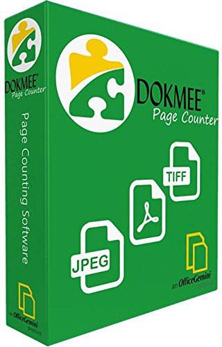 Dokmee Page Counter [Download] by Office Gemini, LLC