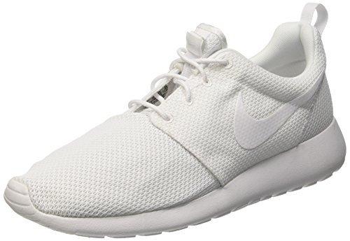 f9f94691f5381 Nike Roshe One Mens Shoes White 511881-112 (9 D(M) US) - Import ...
