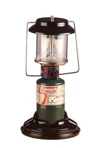 Coleman QuickPack InstaStart 810 Lumens Lantern, Outdoor Stuffs