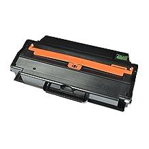The Red P ® Compatible Toner Cartridge Replacement for MLT-D103L D103L D103S High Yield for Samsung ML-2951D ML-2950D ML-2950ND ML-2952ND SCX-4728FD SCX-4728FD Printers