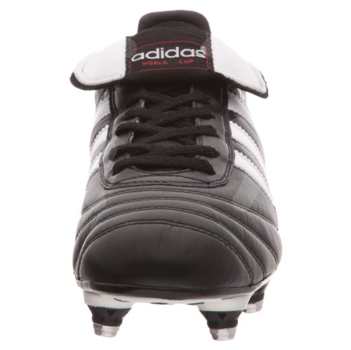 Chaussures Black Cup 0 Adidas Noir Running football Footwear Adulte White de Mixte World BFwxq6