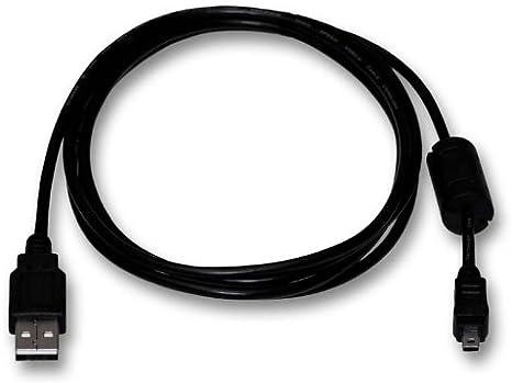 USB Kabel für Olympus E-30 DigitalkameraDatenkabelLänge 1,5m