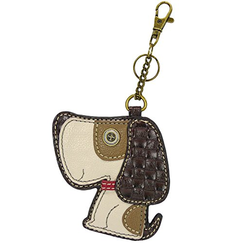 (Chala Key Fob/coin Purse)