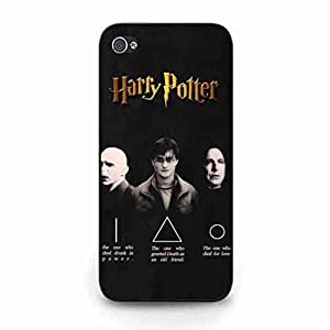 Back Skin for Harry Potter,Plastic Iphone 5c Cover Case,Attractive Harry Potter Phone Cover,funda