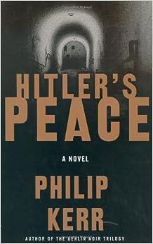 Book Hitler's Peace