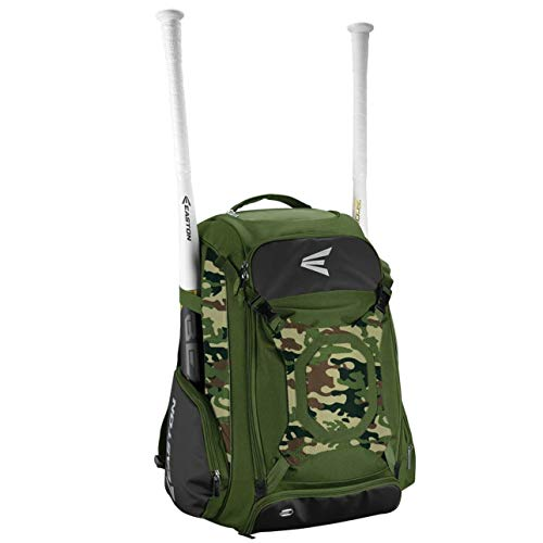 Easton Walk-Off IV BAT & Equipment Backpack Army CAMO