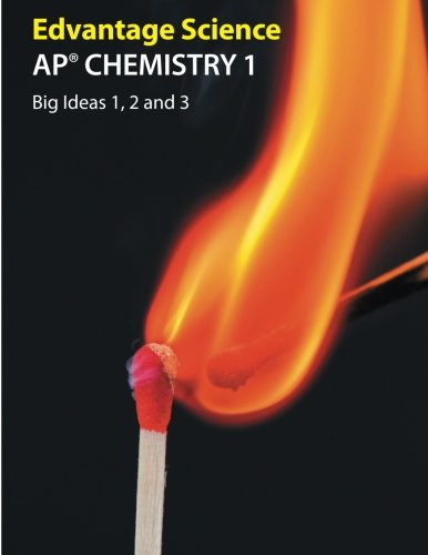 Read Online AP Chemistry 1: Big Ideas PDF