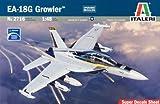 Italeri EA-18G Growler 1:48 Scale Military Model Kit