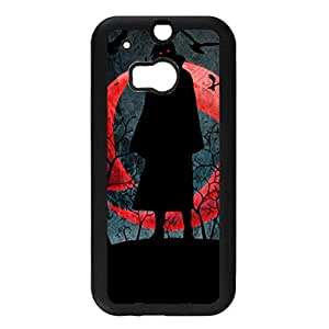 Japanese Anime Naruto Mobile Phone Case Unique Design Protective Cover Case for Htc One M8