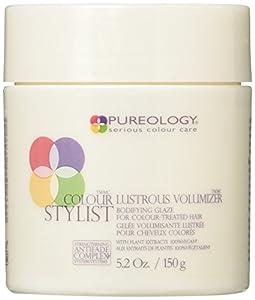 Pureology Colour Stylist Lustrous Volumizer Bodifying Glaze, 5.2 fl. oz.