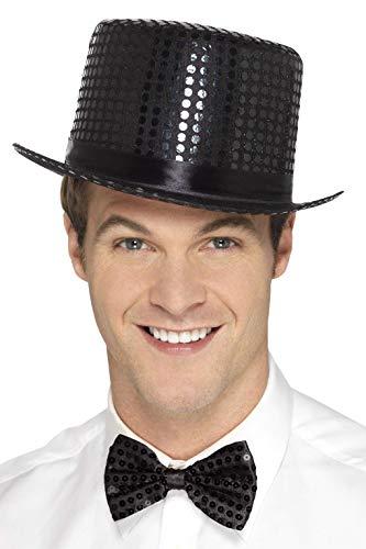 Sequin Top Hat ()