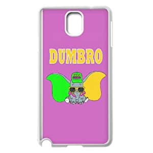 Dumbo For Samsung Galaxy Note 3 N9000 Cases Cover Cell Phone Cases STP353766