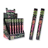 Mega Pack - 6 Glow Sticks w/Counter Display