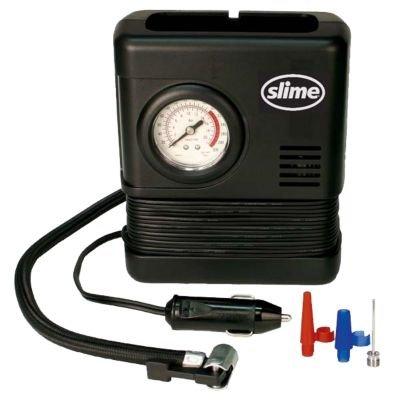 7. SLIME COMP02 12-VOLT TIRE INFLATOR