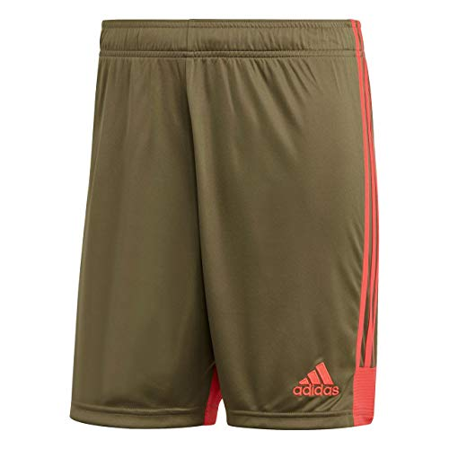 Tastigo19 Khaki Shorts Red Sho Raw shock Adidas BqxgwU5Pg