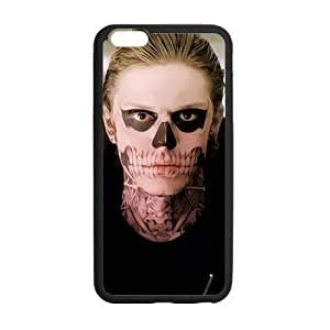 Custom Evan Peters Pattern Phone Case Laser Technology for iphone 5c Designed by HnW Accessories