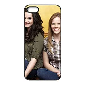 Switched at Birth iPhone 4 4s Cell Phone Case Black xlb2-075352