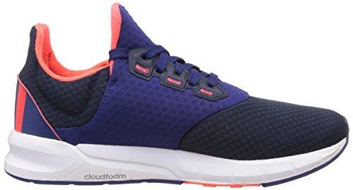 adidas Falcon Elite 5 M, Zapatillas de Running para Hombre Azul (Maruni / Rojsol / Tinuni)