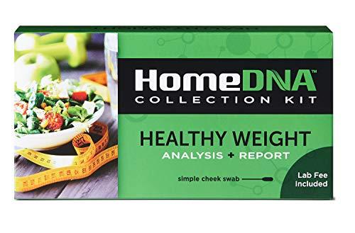 HomeDNA Healthy Weight Test (Home Dna)