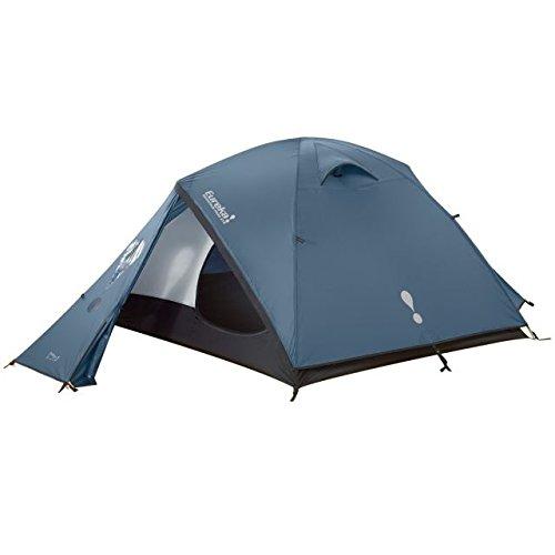 Eureka! Mountain Pass 3 XT – Tent (sleeps 3) Review