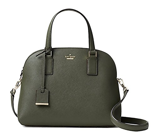 Kate Spade New York Womens Cameron Street Lottie (Evergreen) by Kate Spade New York