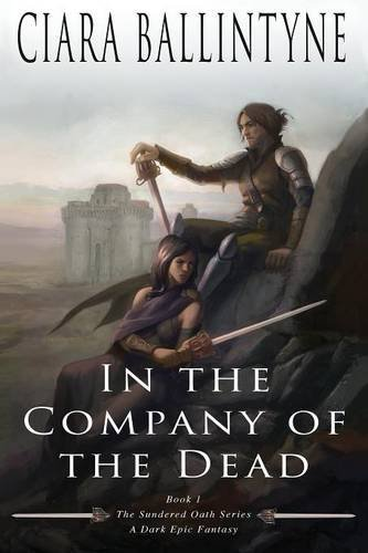 Download In the Company of the Dead (Sundered Oath) ebook