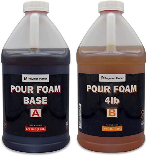 Polymer Planet Liquid Urethane