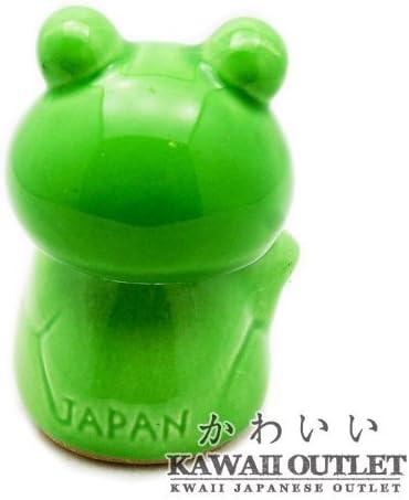 Fuji Merchandise NSS1-F BOOBLE Head Green