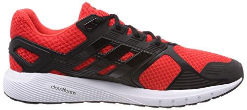 Core Pour 0 Duramo Red Course De res hi M Adidas Black 8 Chaussures Multicolore Homme 764wqYq