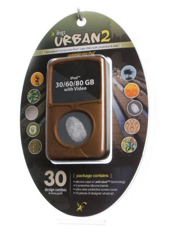 Ifrogz Video - URBAN - TREE FROG - 30 COMBO CASE (ACCESSORY)