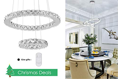 Ss 1 Light Chrome Crystal Pendant in US - 6