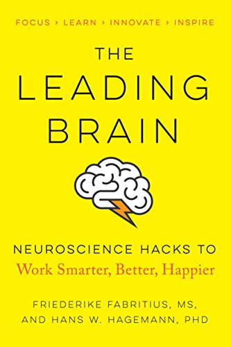 Amazon the leading brain neuroscience hacks to work smarter the leading brain neuroscience hacks to work smarter better happier by fabritius fandeluxe Images