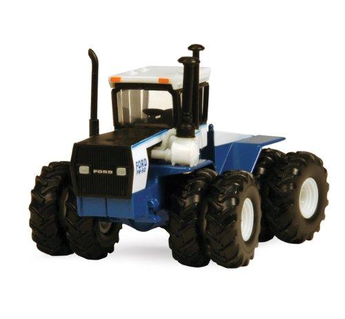 Ertl 1:64 Ford FW60 Tractor