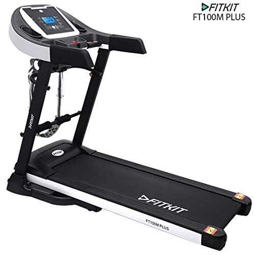 Best Motorized Treadmill In India 2020