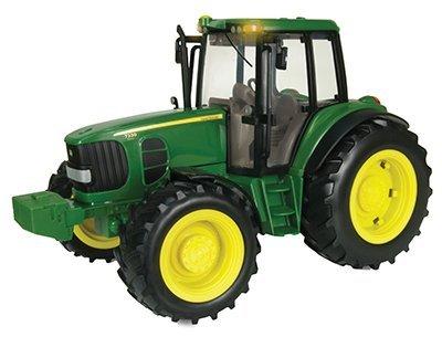 John Deere Big Farm 7330