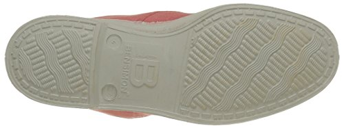 Bensimon F15004c157, Baskets Basses Femme Rose (442 Rose)